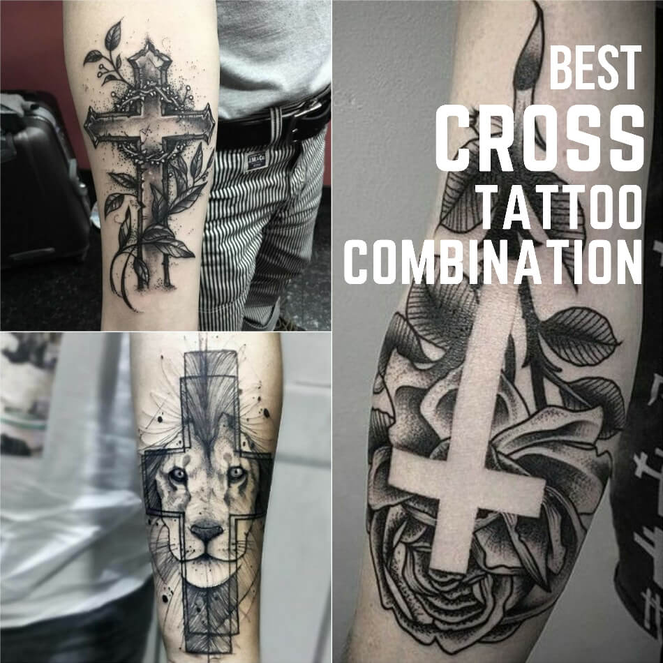 cross tattoos tattoo models designs quotes and ideas