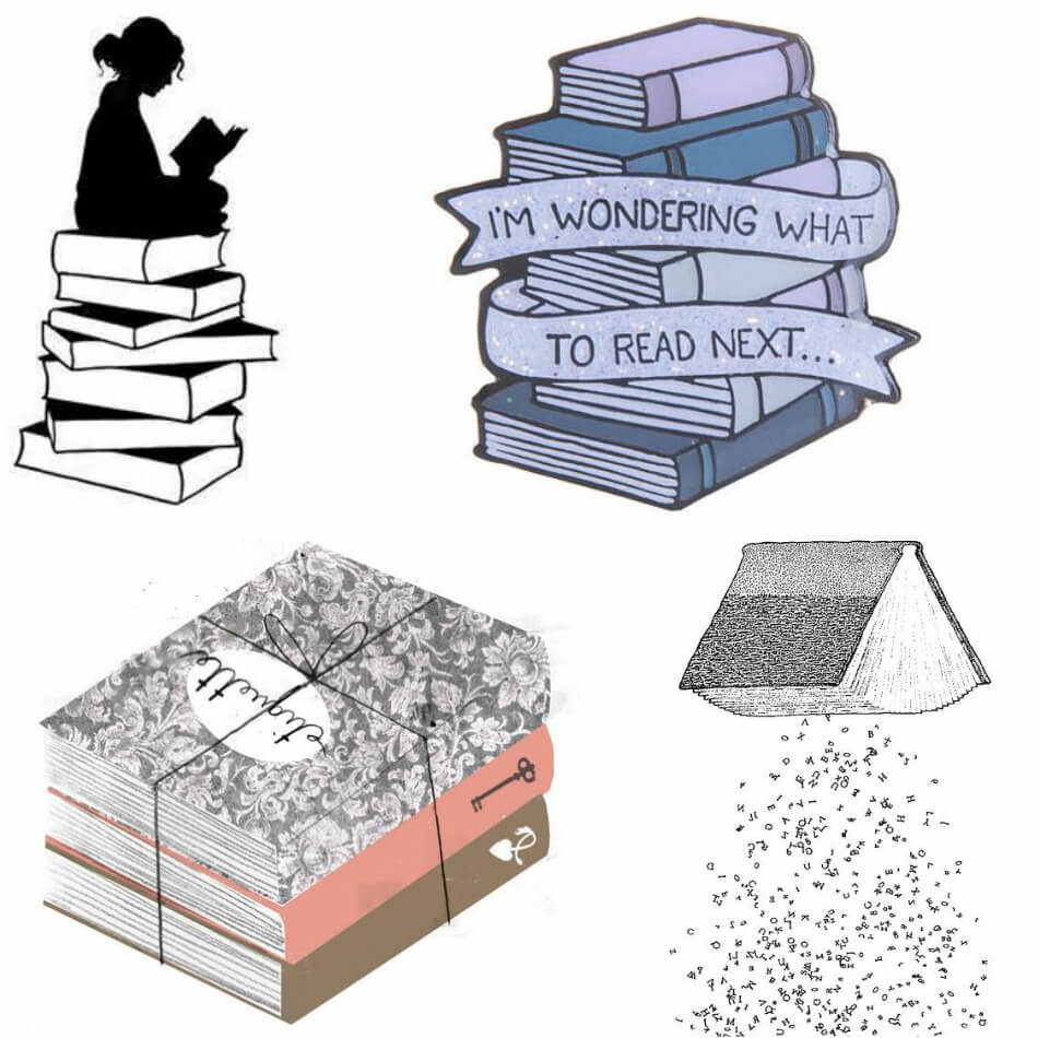 Тату книга - Тату Книги - Тату чтение - Тату книга эскизы