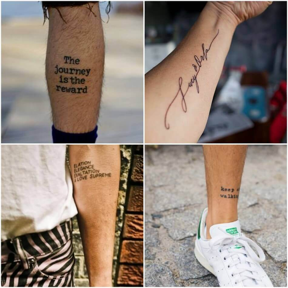 Тату надпись - Тату надписи мужские - Тату для мужчин надписьТату надпись - Тату надписи мужские - Тату для мужчин надпись
