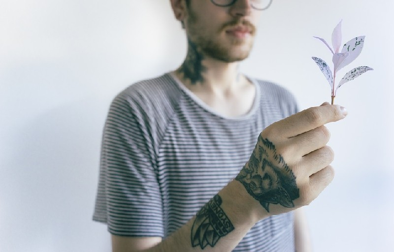 Мужские тату на руке - Мужские татуировки на руке - Тату для мужчин на руке
