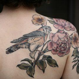 Тату на плече - Татуировка на плече - Тату плечо