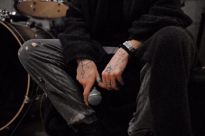 тату даны соколовой - дана соколова татуировки - тату дана соколова значение